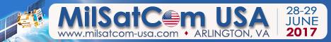 468 x 60 MILSATCOM USA