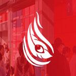 Kunming Fire Logo