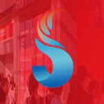 Shanghai Fire Logo