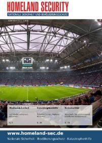 Stadionsicherheit