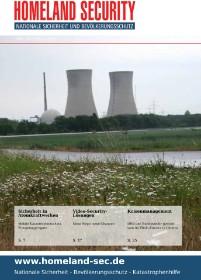 Sicherheit in Atomkraftwerken