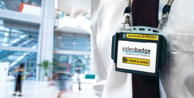 Body Worn Cameras and the Security Industry (c) Edesix