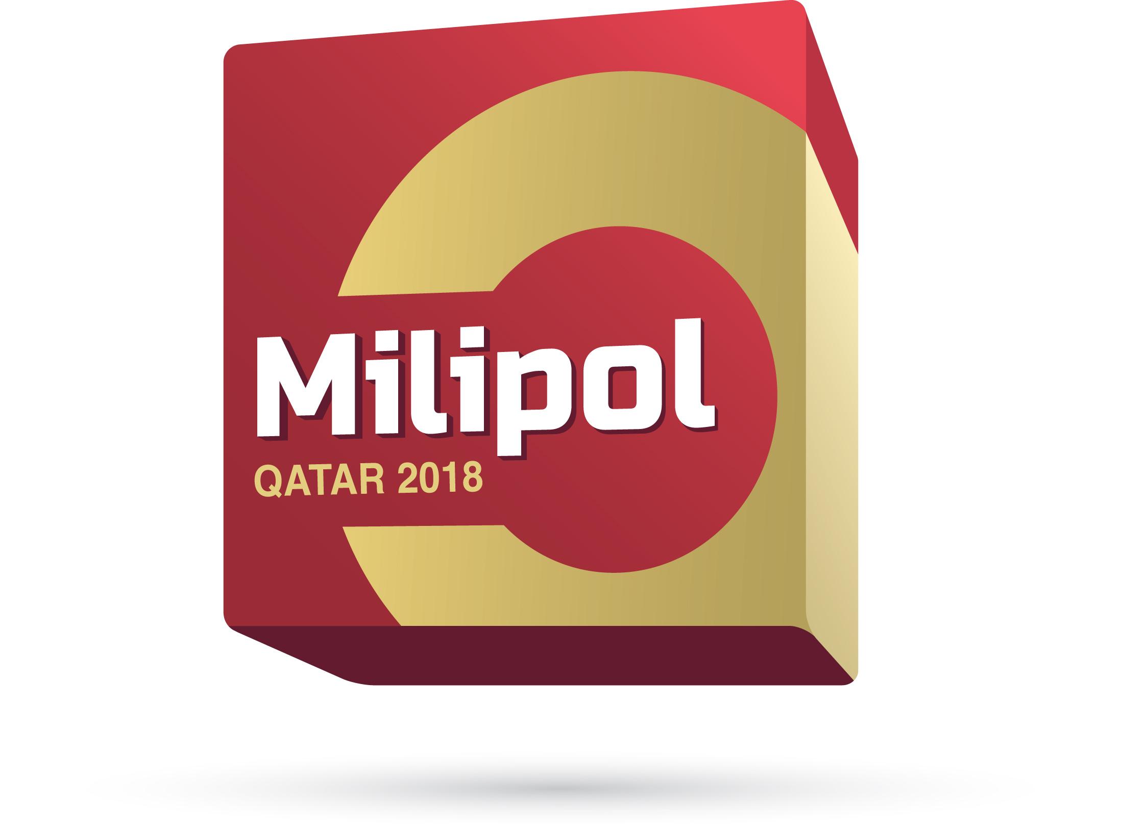 Milipol Qatar 2018